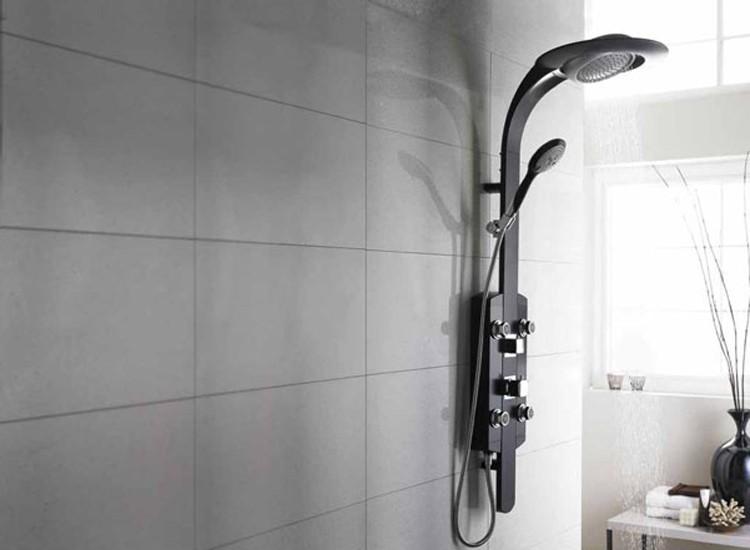 Luxury Showers Cheshire. HR Ceiling Head; HR Head83; HR PanelA3321 ...